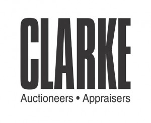 Clarke Auction Gallery