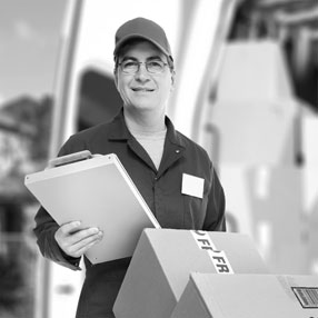 image Fine Art Shippers Courier Services