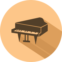 PIANO SHIPMENT