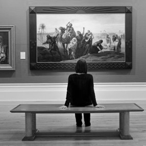 Tips for Fine Art Gallery Owners