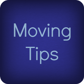 Free Moving Tips from Fine Art Shippers