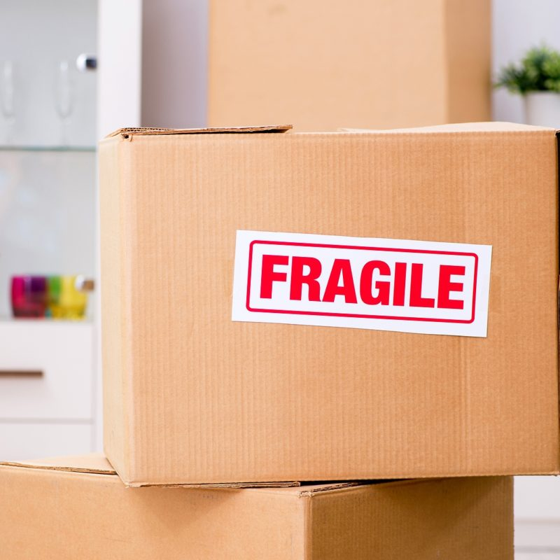 Professional Packaging Services