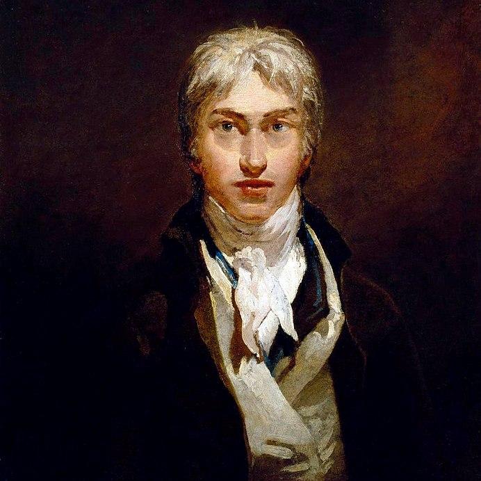 William Turner's Paintings