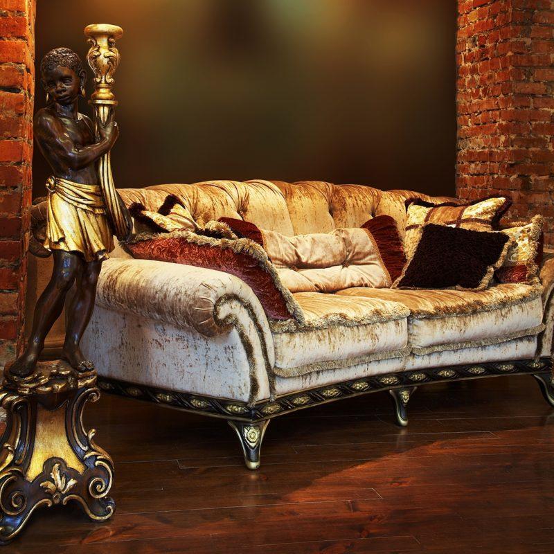 Antique Furniture Care Tips