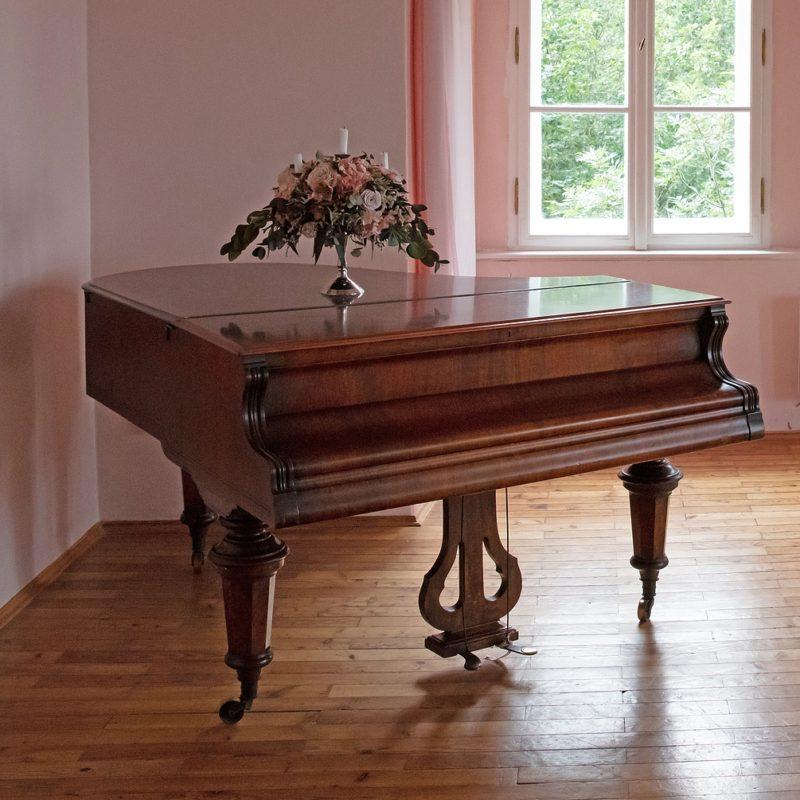 Piano Moving