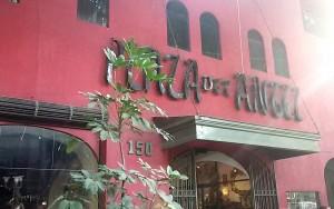 Plaza del Angel Antique Center