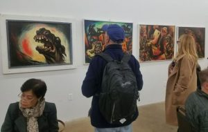Russian Artists in New York