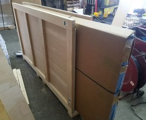 The Process of Building a Custom Crate