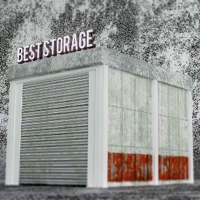 Why Fine Art Storage Is Better Than Self-Storage