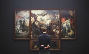 how to ship framed art