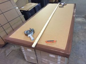 Pack and Ship a Painting Safely
