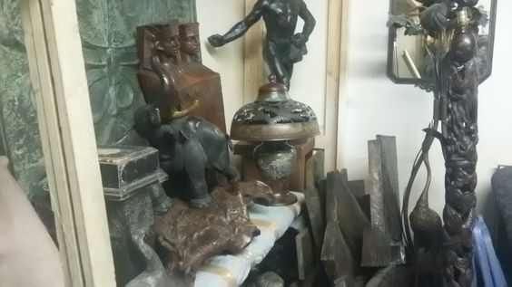 antique moving in nyc