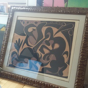How to Ship a Painting by Picasso?