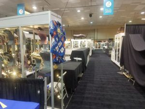 The Original Miami Antique Show 2018
