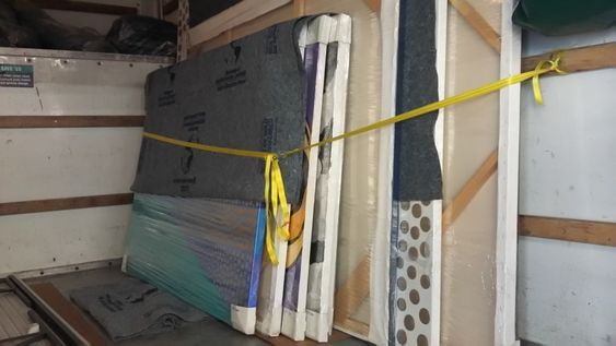 How to ship a painting