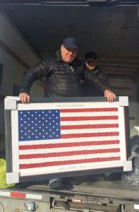 Flag For Hope