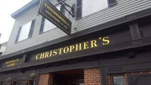 Christopher's Restaurant and Bar