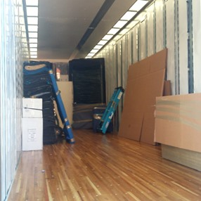 Art and Antique Moving