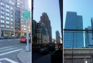 Move Fine Art to New York