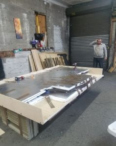 Shipping a Large Mirror