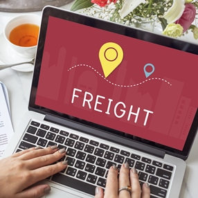 Cost of Freight Shipping