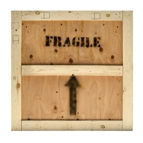 crate artwork