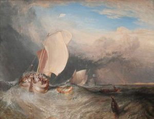 Best Sailing Ship Painting