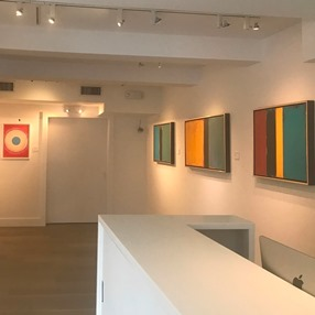 Art Shipping Services in Nantucket: Casterline Goodman Gallery