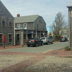 Art Transport Services in Nantucket