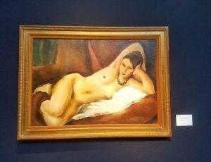 London: Russian Art Week