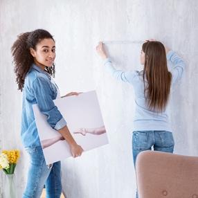 Artwork Installation Tips