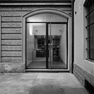 Galleria ZERO