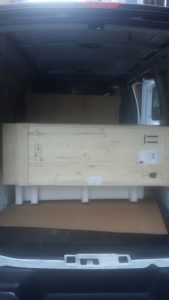 Art Crating and Shipping Services in NYC
