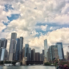 Art Shuttle Chicago – Miami
