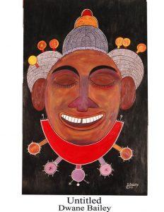 World of Jamaican Art