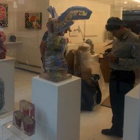 Art d'Aurelle Gallery