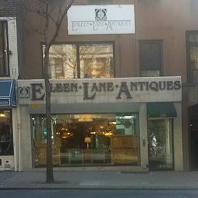 Ship antiques; Eileen Lane Antiques