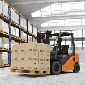 Sea Freight Pallet Shipping Service