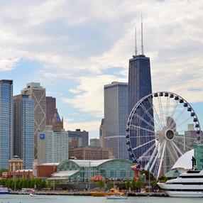 Art Shuttle Chicago