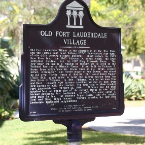 World wide shippers; Fort Lauderdale Historical Society