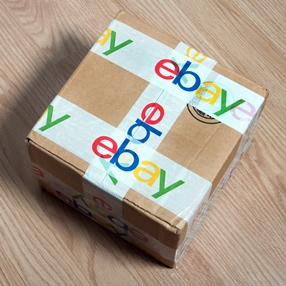 A Smart Art Shipping Option for eBay Shippers