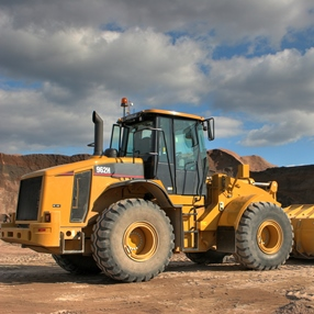 How to Get Heavy Equipment Shipping Rates