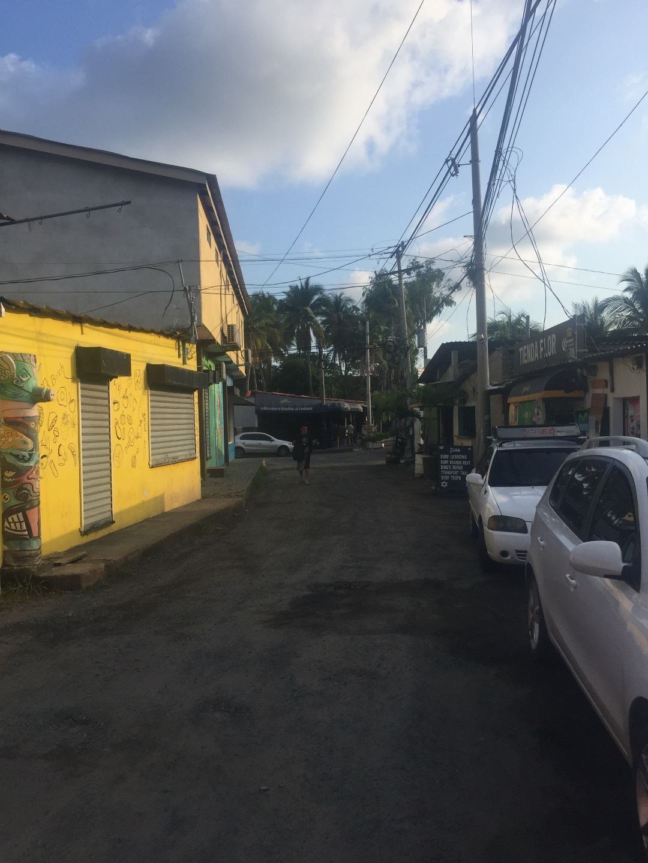 Artwork Transport Services in San Salvador