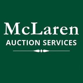 Auction pickup and shipping service; McLaren Auction Services