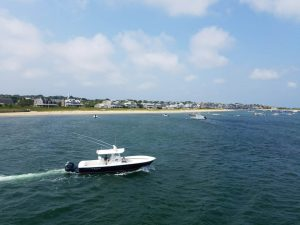 Art delivery service to Nantucket
