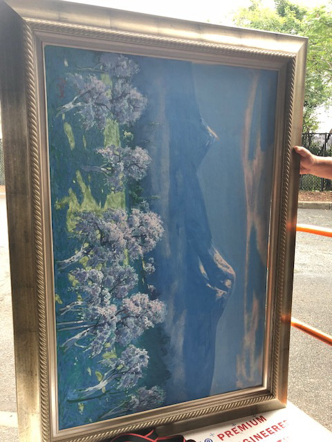 Fine Art Shipping & Cargo Freight Services