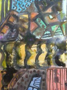 Fine art shipping firms; Frank Chinea Inguanzo