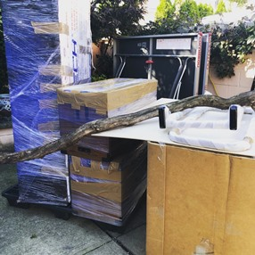 Crating & Packing Services for Shipping Art | Fine Art Shippers