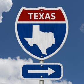 Art shipping and art storage company in Texas