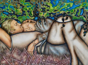 Fine Art Shippers; Diana Leviton Gondek